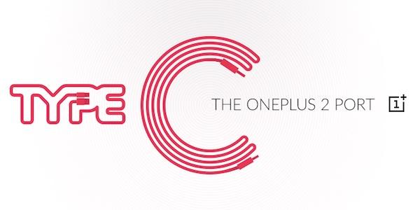 OnePlus 2 USB C