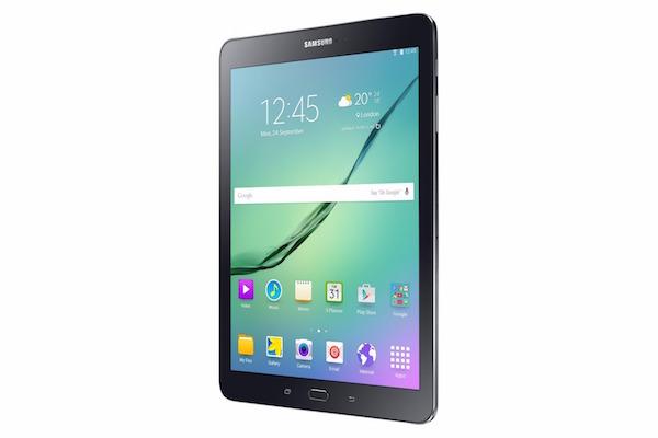 Galaxy Tab S2 Avant