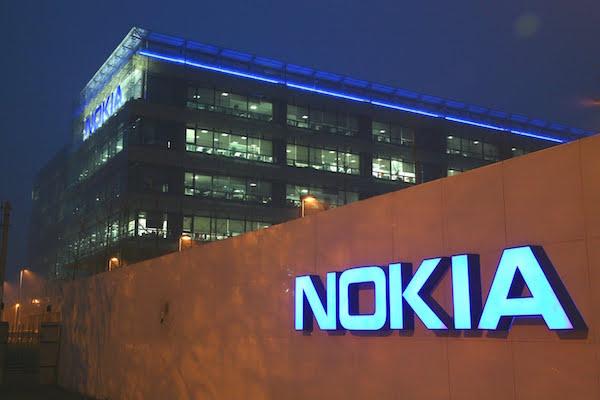 Nokia Batiment