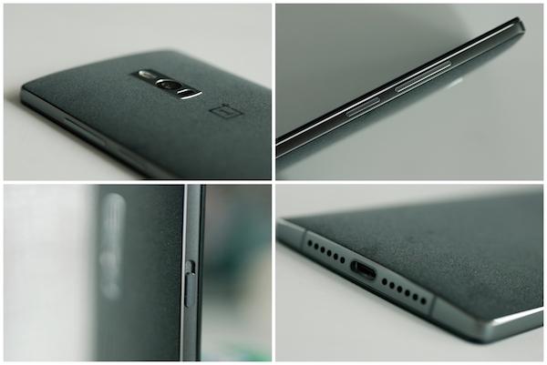 OnePlus 2 Fuite 2