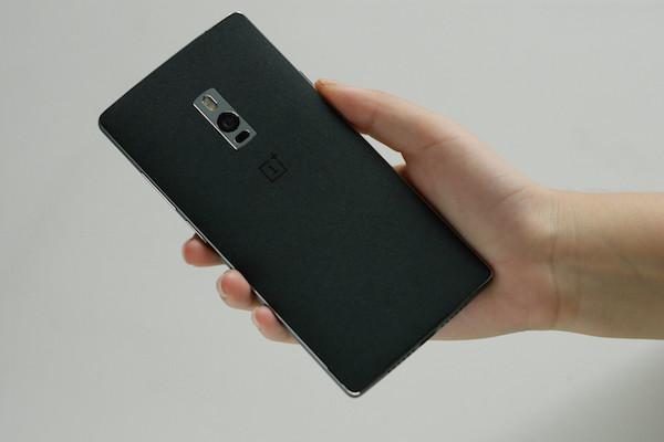 OnePlus 2 Fuite 3 Arriere