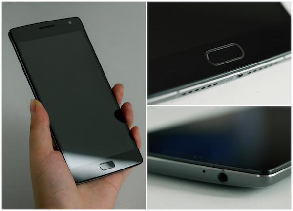 OnePlus 2 Fuite