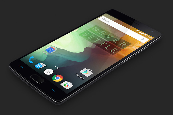 OnePlus 2 Officiel