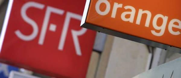 Orange SFR