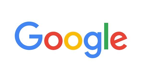 Google Nouveau Logo Septembre 2015