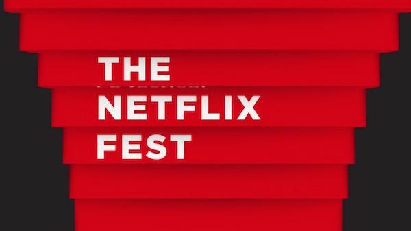 Netflix Fest