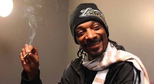 Snoop Dogg Cannabis