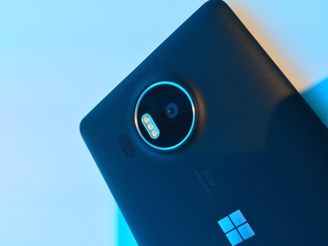 Lumia 950 3