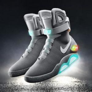 Nike 2015 Lacage Automatique