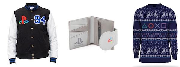 PlayStation Gear Vetements Accessoires