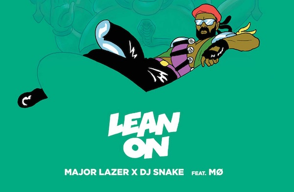 Major Lazer Lean On
