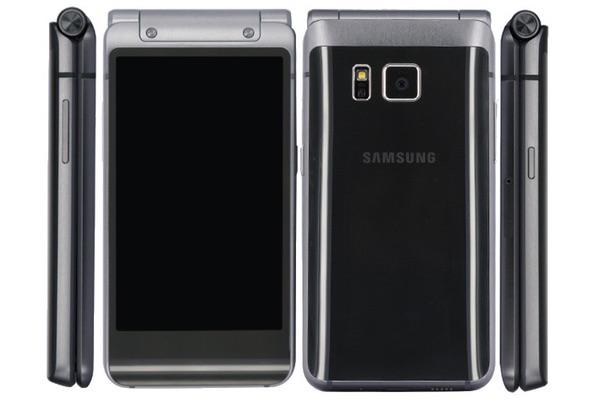 Samsung SM-W2016 Galaxy S6