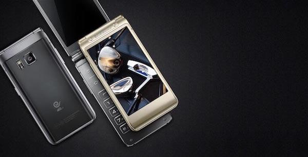 Samsung W2016 2