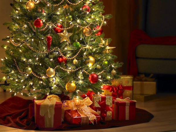 Cadeaux Sapin Noel