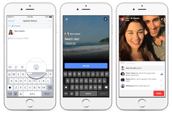 Facebook Video Direct