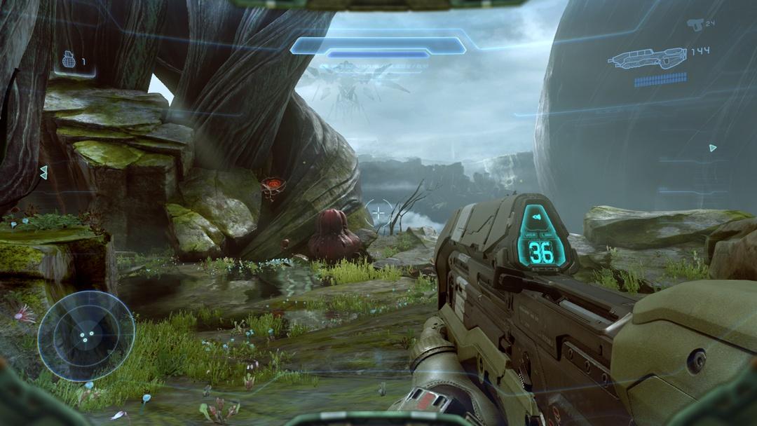 Halo 5 - Campagne