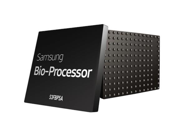Sante Samsung Bio Processeur