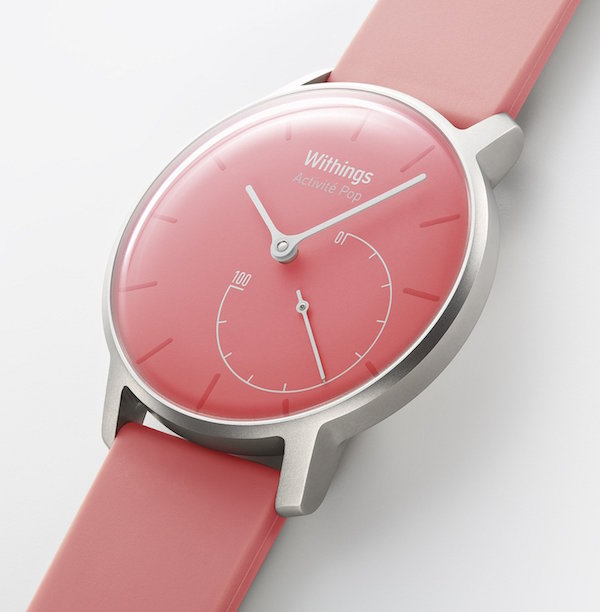 Withings Corail