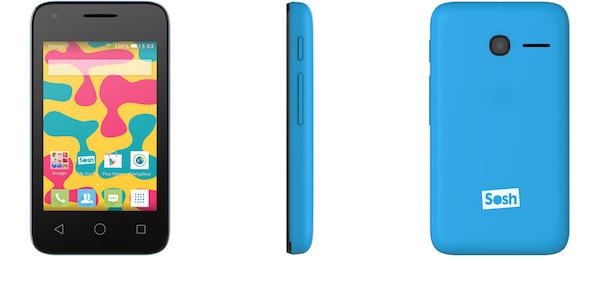 SoshPhone mini
