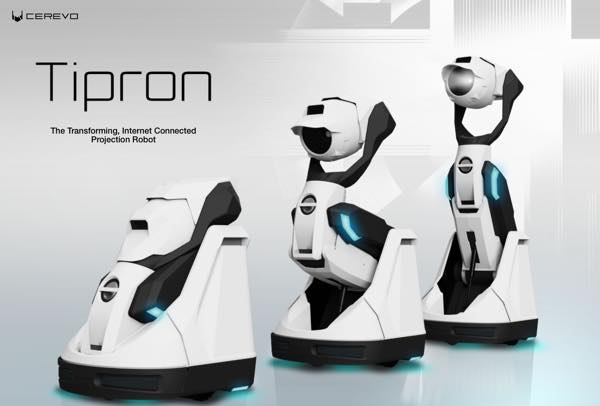 Tipron-Projector
