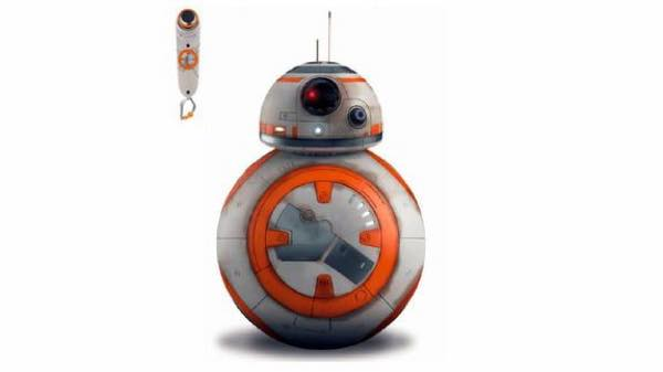 BB-8 toy fair 4