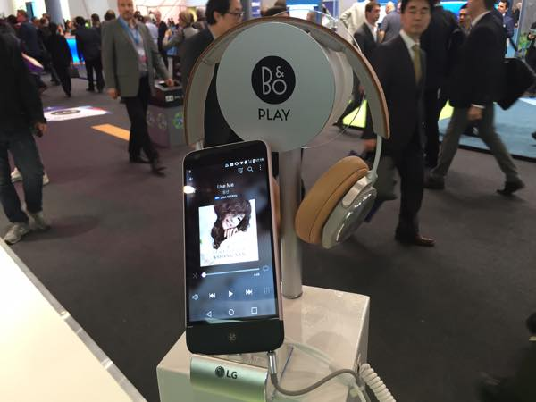 LG G5 MWC 2016 3