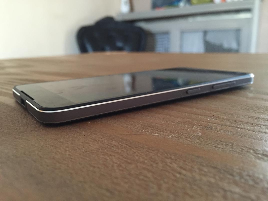 lumia 650 test 1