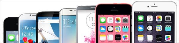 smartphone-occasion