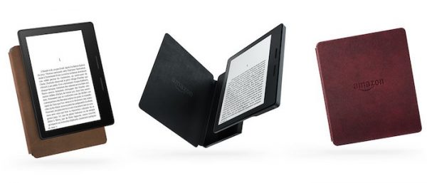 Kindle Oasis Officiel 2