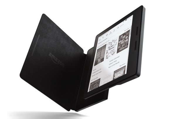 Kindle Oasis Officiel