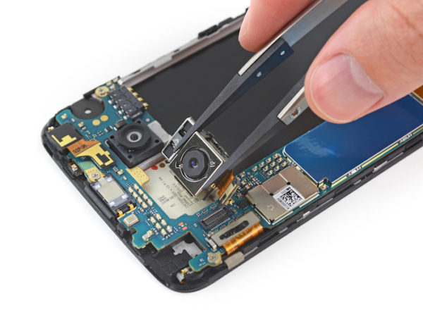 LG G5 Demontage