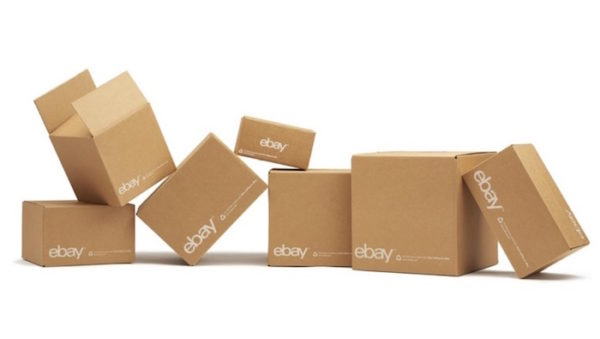 eBay Emballage