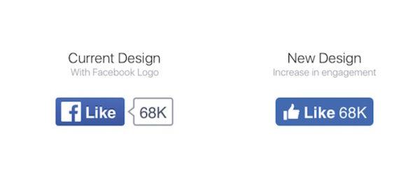 Nouveau Bouton Jaime Facebook Juin 2016