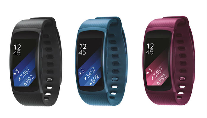 Samsung Gear-Fit-2