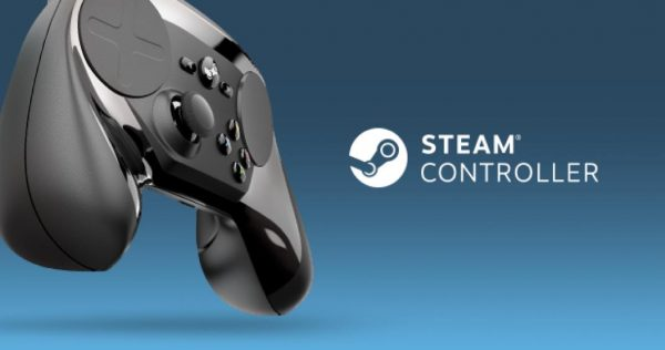 Steam Controllers