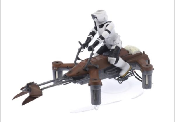 Drone Star Wars 1
