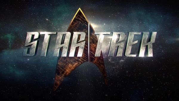Star Trek Logo Nouvelle Serie