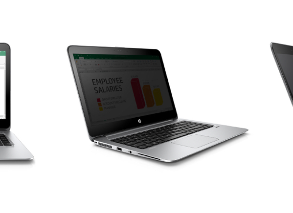 EliteBook HP