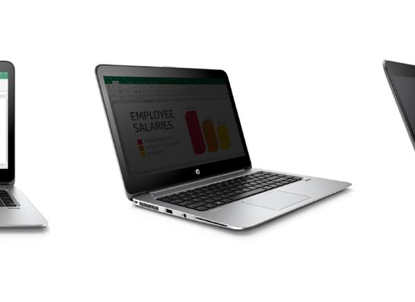 EliteBook HP