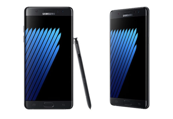 Galaxy Note 7 Avant S Pen