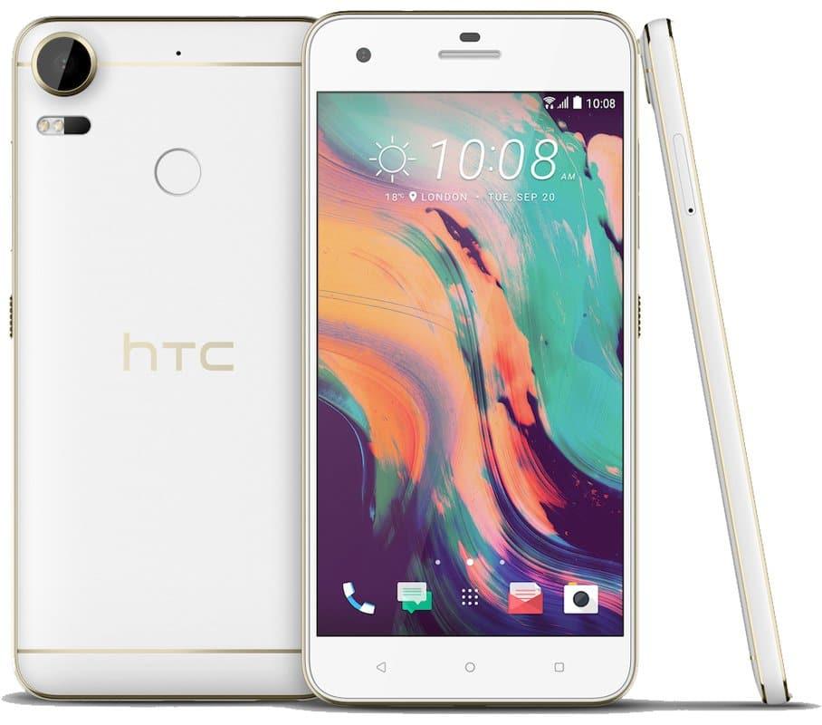 HTC Desire 10 Pro