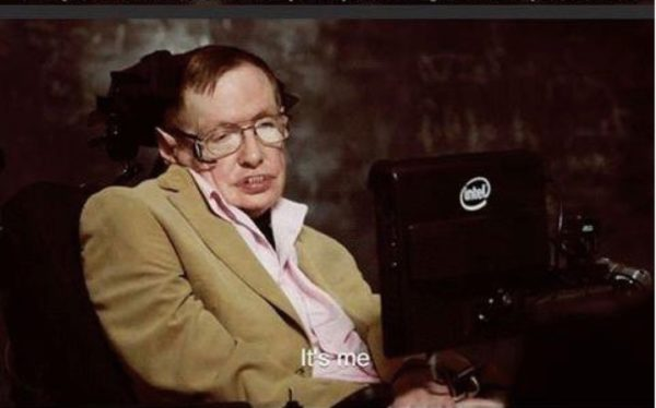 Hawking Oliver IA 4
