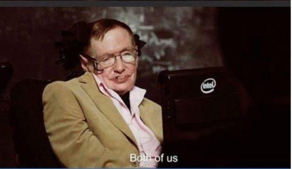 Hawking Oliver IA