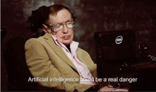 Hawking Oliver IA 7
