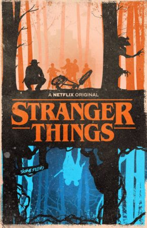 Superb-Fan-Art-Posters-of-Stranger-Things3-900x1393