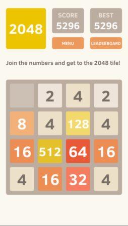 2048-app