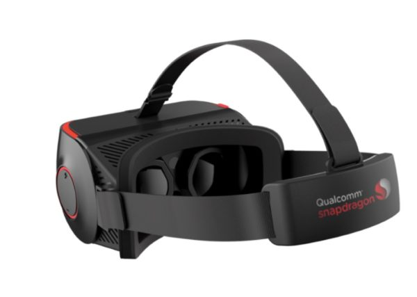 Casque VR Qualcomm