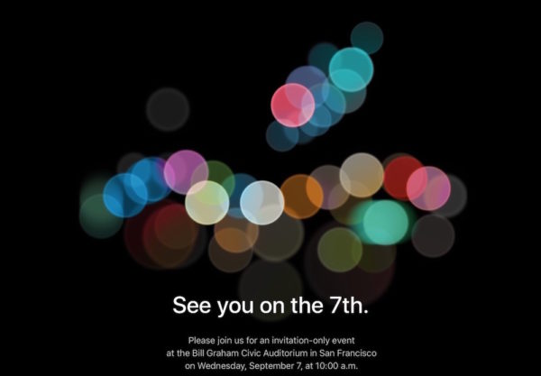 Invitation-Keynote-Apple-7-Septembre-2016