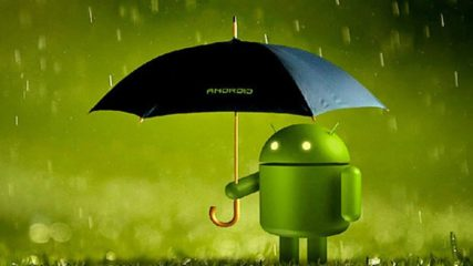 Android M Permission Application