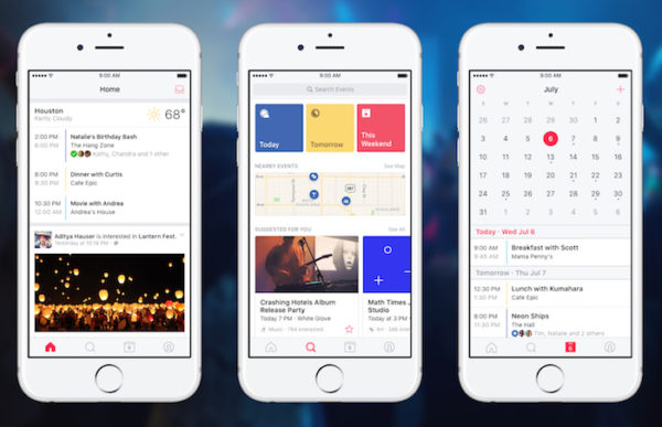 facebook-events-application-iphone